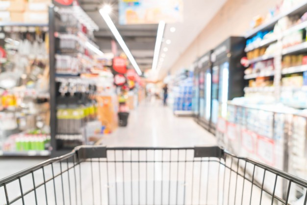 5 Essential Equipment for Retail Stores (Infographic)