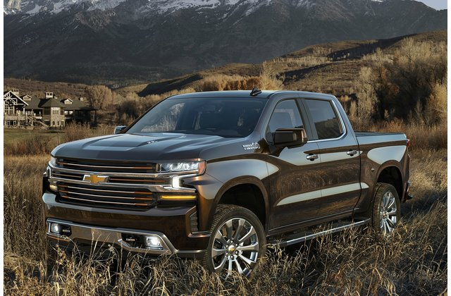 Buying A New Truck? Here's Why You Should Go Diesel