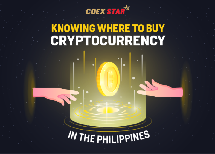 Knowing Where to Buy Cryptocurrency in The Philippines